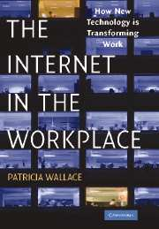 Internet in the Workplace